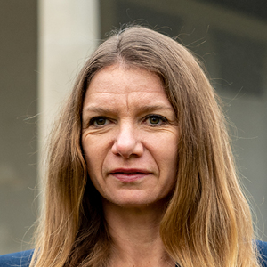 16. Sandrine VILLEMIN