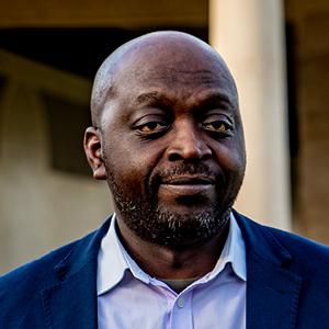 27. Augustin KUNGA