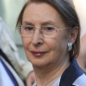 32. Claudine LEVAVASSEUR ASLANGUL